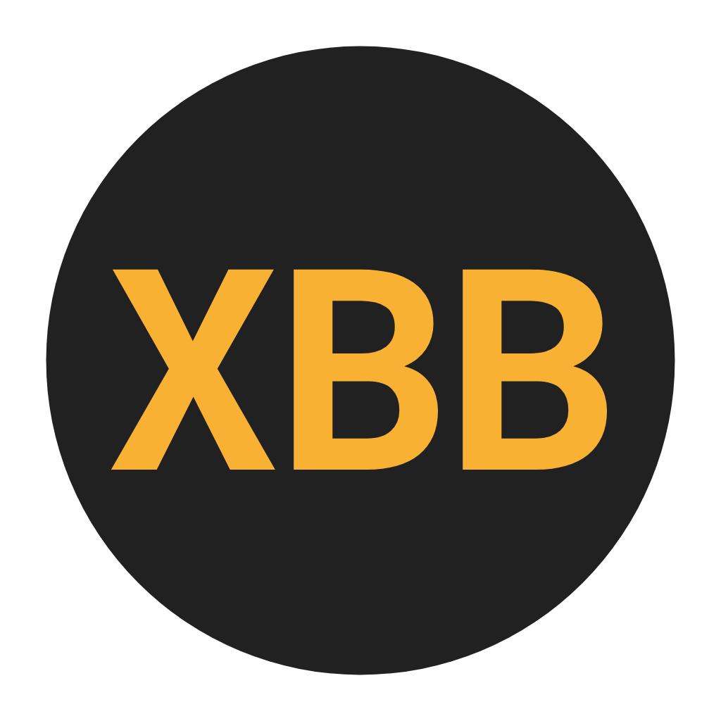 XBB Configurator till iOS!